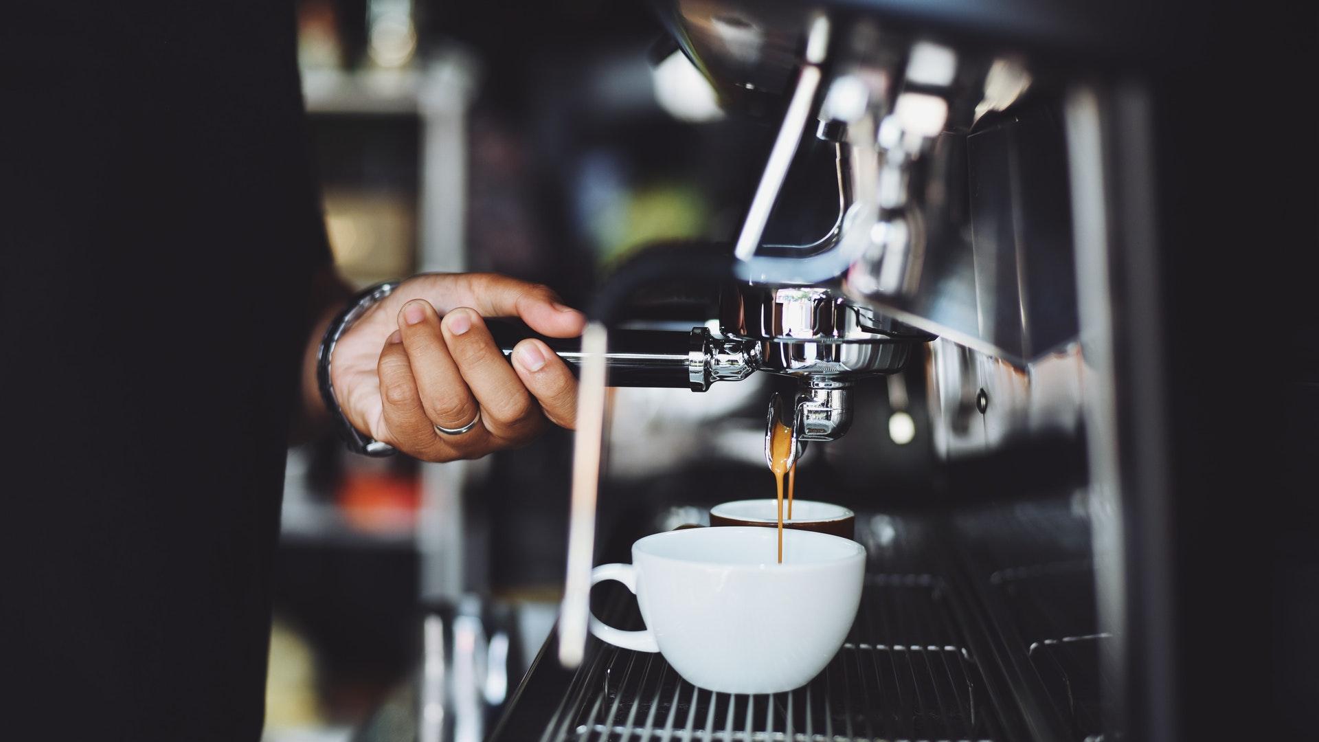 Espresso & Co.